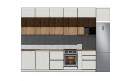 3 D проект кухни в подарок!