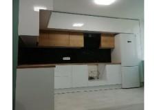 Кухни с акриловыми фасадами