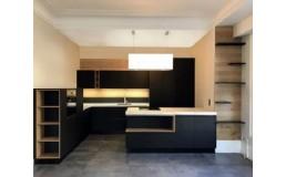 Кухни на заказ, как правильно выбрать фасады на кухню, 15 типовых ошибок