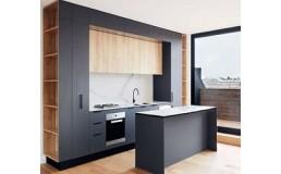 Кухни на заказ. Как выбирать кухонные фасады и какие они бывают
