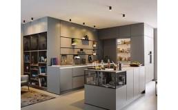 Кухня до потолка. 11 простых советов, как правильно сделать кухню с антресолями