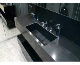 Мебель в ванную вариант 20