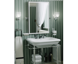 Визуализация мебели в ванной