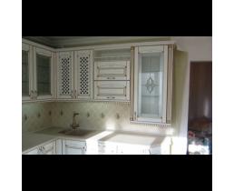 Кухня на заказ, с крашенными  фасадами МДФ_claccik_6
