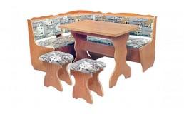 Кухонный уголок Фараон (Пехотин)