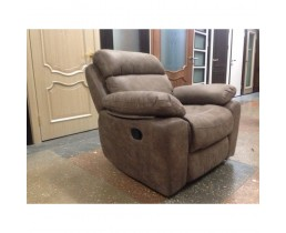Кресло Реклайнер d.grey для салона красоты