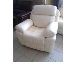 Кресло Реклайнер (натуральная кожа)