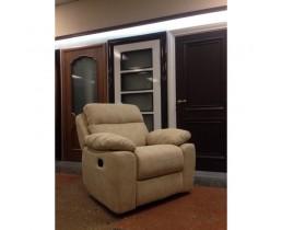 Кресло-качалка Реклайнер (ткань антикоготь)