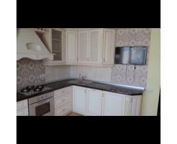 Кухня на заказ, с крашенными  фасадами МДФ_claccik_7