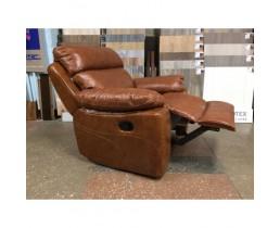 Кресло Реклайнер стандарт (итальянский кож-зам)