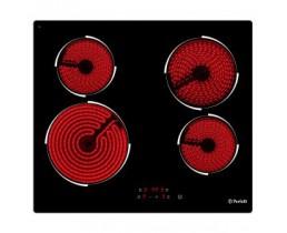 Стеклокерамическая варочная панель Perfelli VH 6121 BL