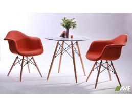 Обеденный комплект Helis + кресла Salex AMF