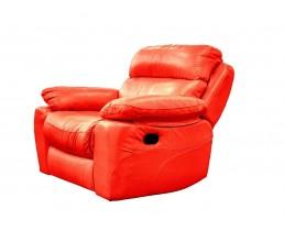 Кресло реклайнер с электроприводом для салонов красоты