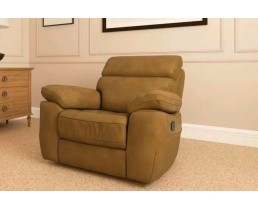 Кресло реклайнер с электроприводом для SPA. 3D обзор