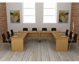 "Стол для конференций ""Бюджет 2"" ROKO"