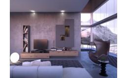 Комплект мебели для гостиной Halifax Oak