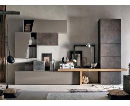 Комплект мебели для гостиной Silk Ston