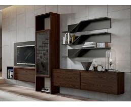 Комплект мебели для гостиной Lanselot