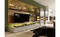 Комплект мебели для гостиной Scandinavian Oak