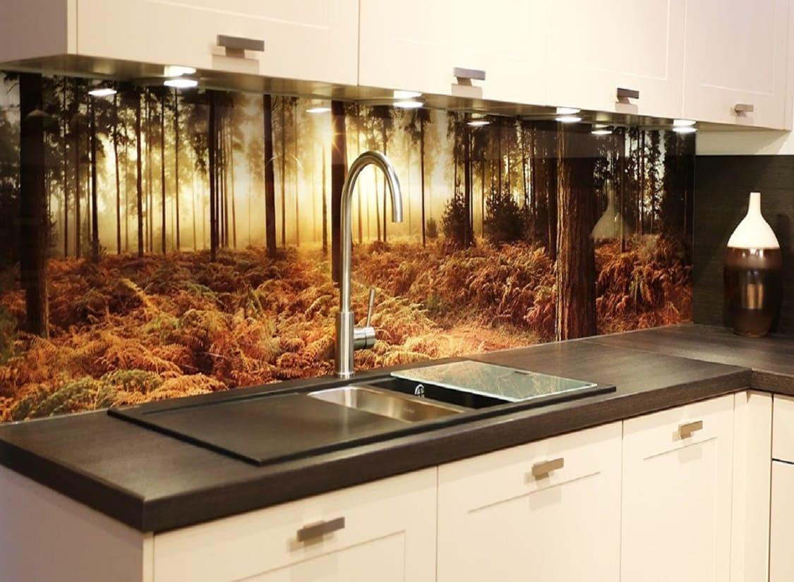 набережной картинка для рабочей стенки на кухню обычной малины